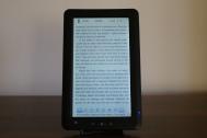 JWF eReader-6000 Book