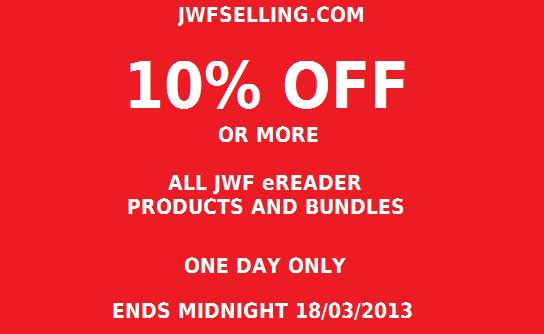 JWFSelling Sale