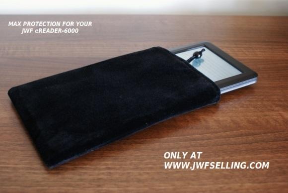JWF 6000 CASE