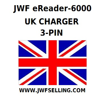 UK-CHARGER-6000-eREADER
